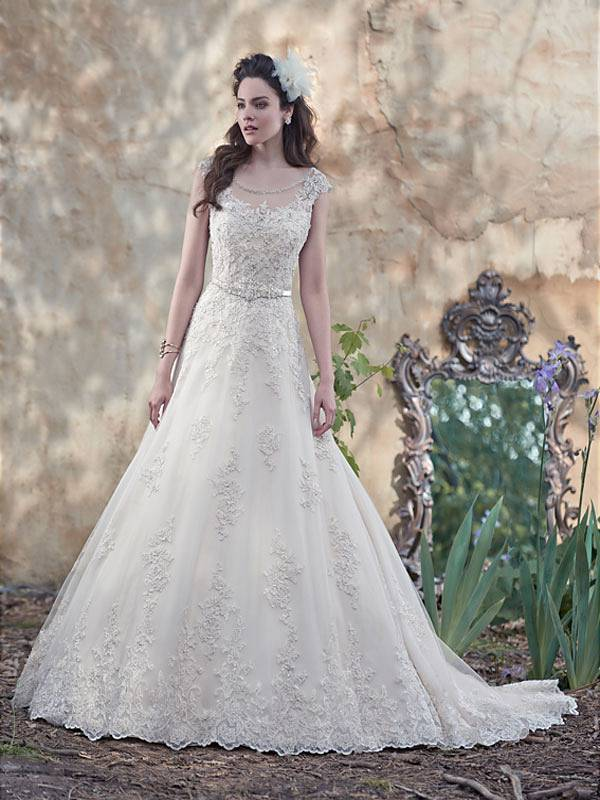 Cost Of Maggie Sottero Wedding Dresses Uk - Wedding Dress Designers