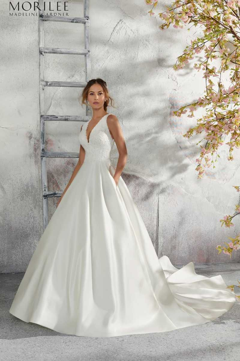 Mori Lee 5684 Laurie