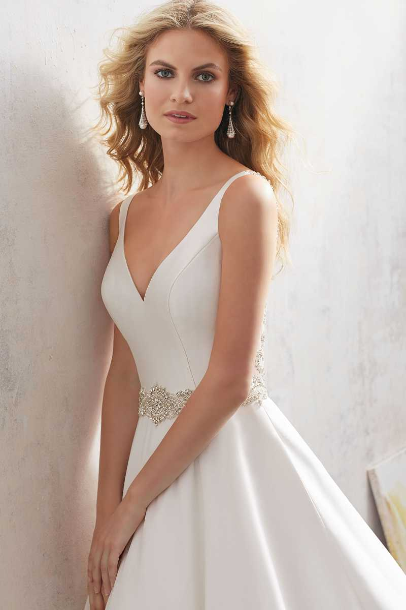 Mori lee maribella front