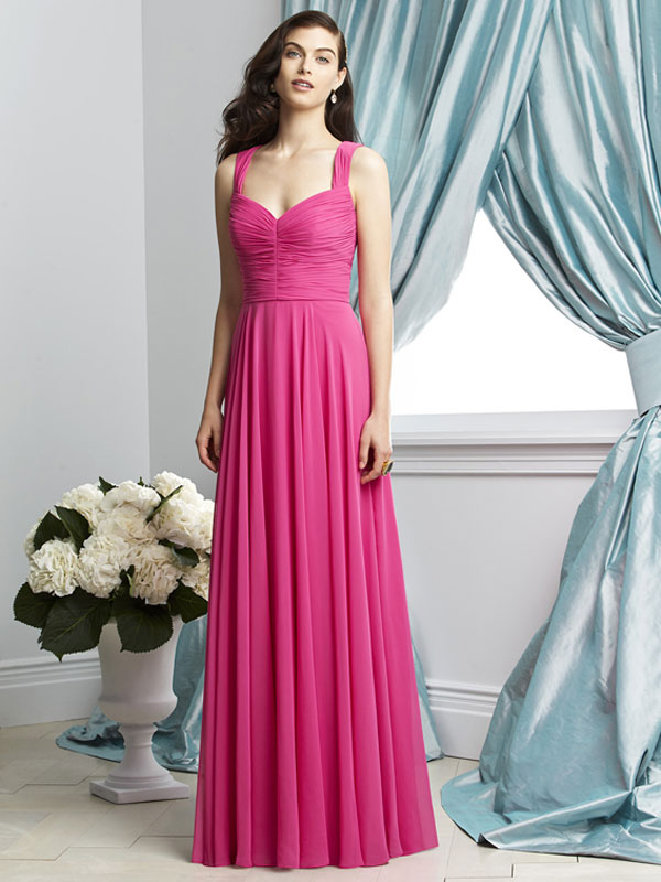 Dessy 2939 Bridesmaid Dress