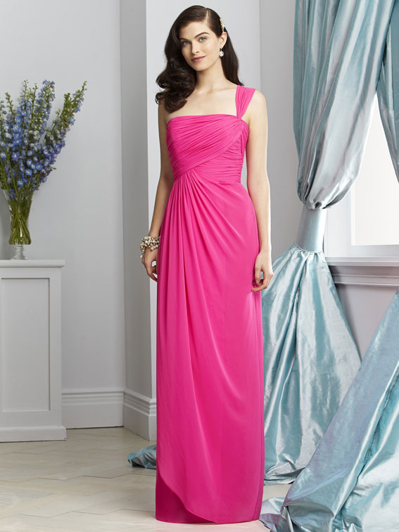 Dessy 2930 Bridesmaid Dress