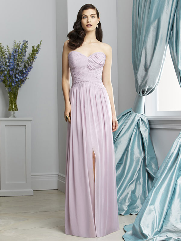 Dessy 2931 Bridesmaid Dress