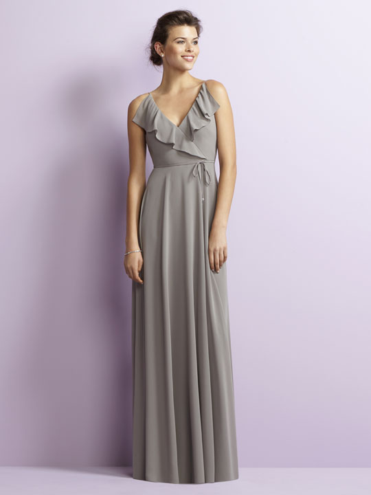 Dessy Bridesmaid Dress JY517