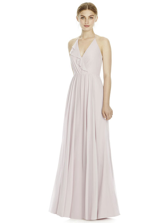 Dessy Bridesmaid Dress JY534