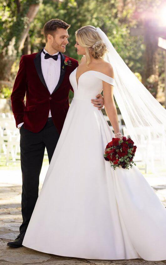Wedding dresses in Barnstable