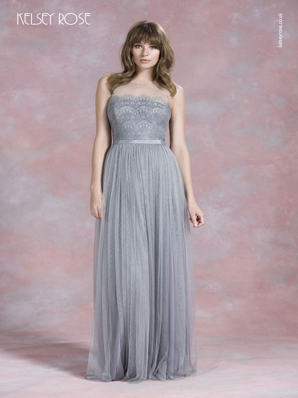 Kelsey Rose Bridesmaid Dress 50164