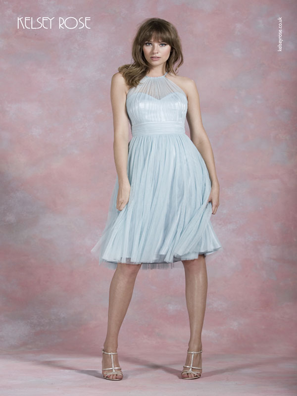 Kelsey Rose Bridesmaid Dress 5187
