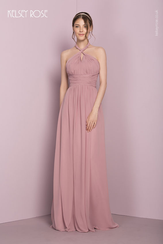 Kelsey Rose Multway Bridesmaid Dress