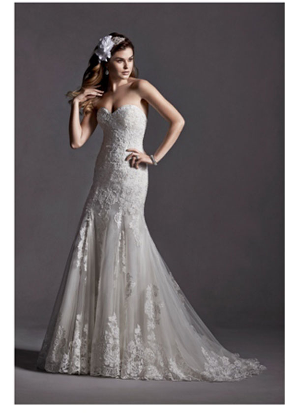 sale wedding dress