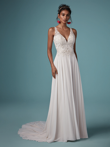 plus size wedding dress boho wedding dress