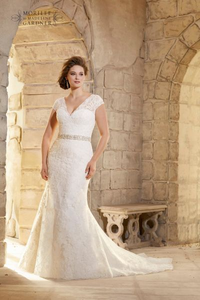 Mori Lee 3183 Wedding Dress