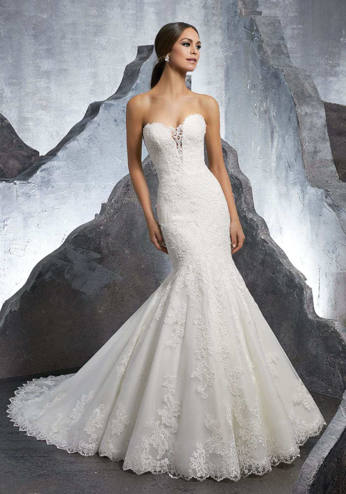 Mori Lee 5607 Kaitlyn