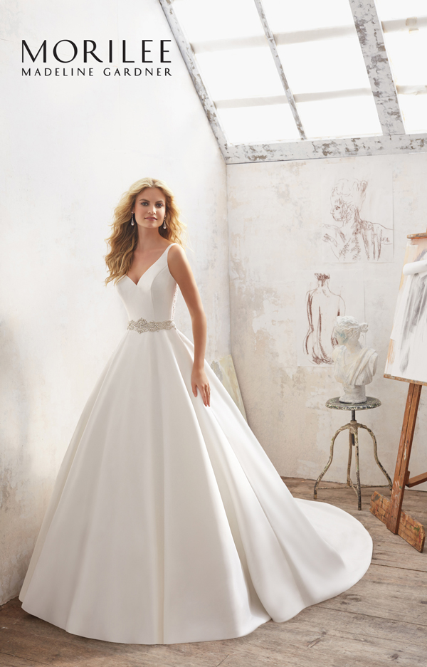 Mori Lee Maribella Wedding Dress