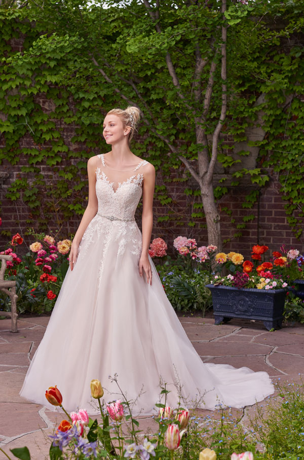 Rebecca Ingram Olivia Wedding Dress