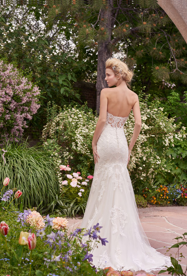 Rebecca Ingram Sandra Wedding Dress