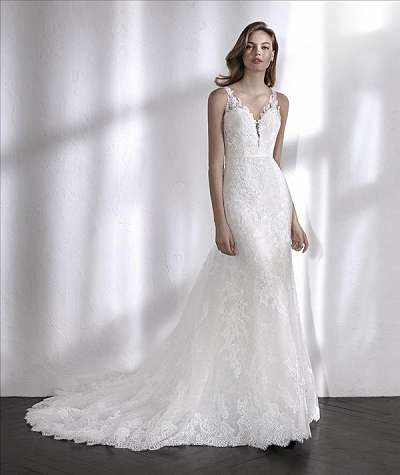 Goodbye wedding dress collection