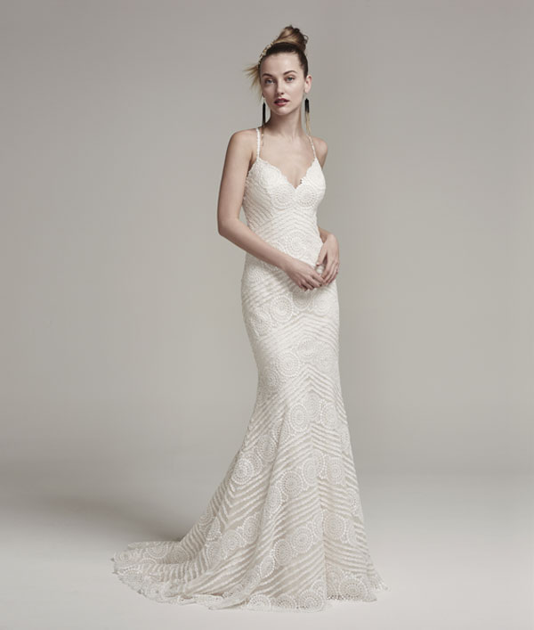 Sottero and Midgley Bexley Wedding Dress