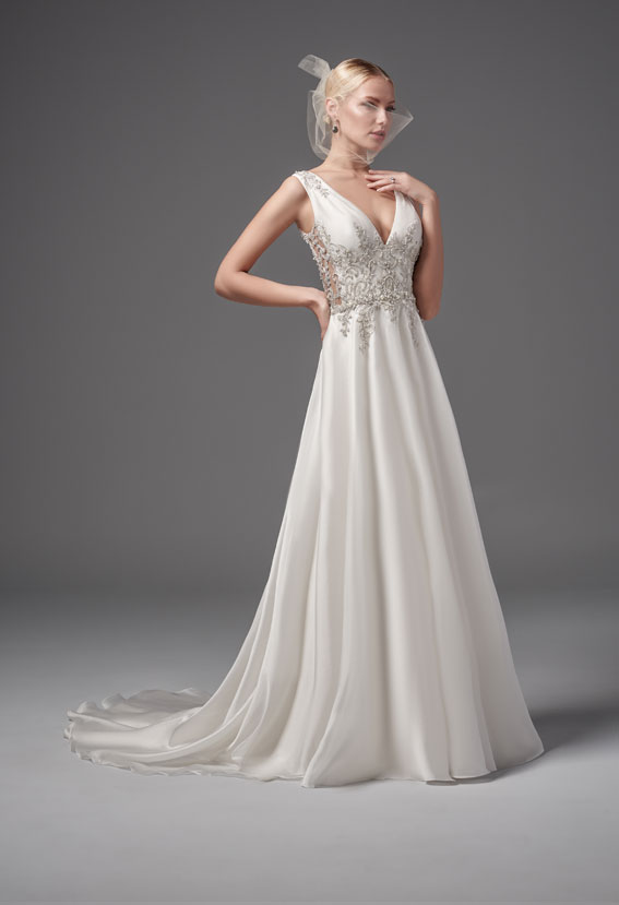 Sottero and Midgley Lacrecia Wedding Dress