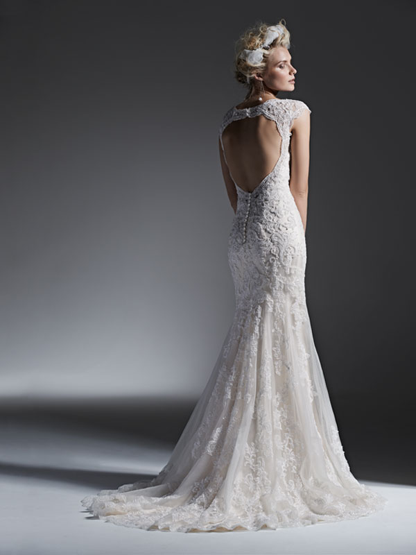 Sottero and Midgley Wedding Dress Lydia
