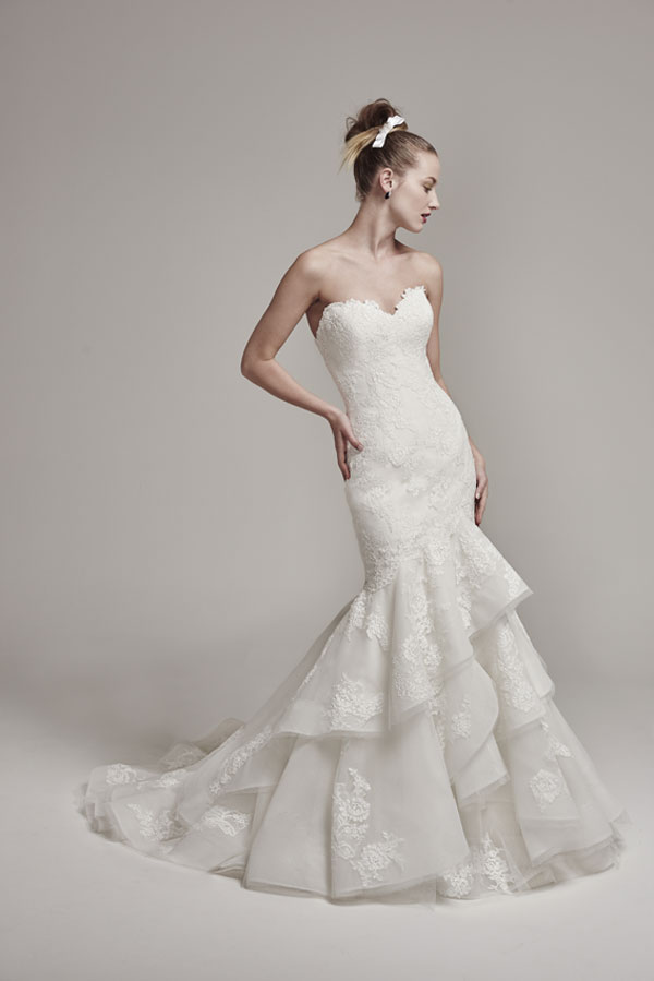 Sottero and Midgley Moriah Wedding Dress