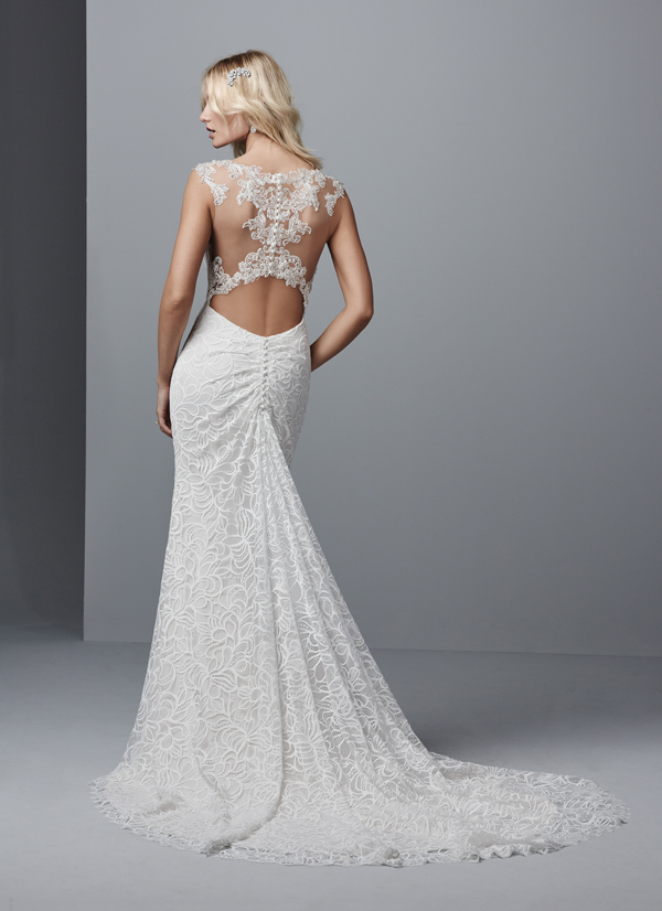 Sottero and Midgley Tasha