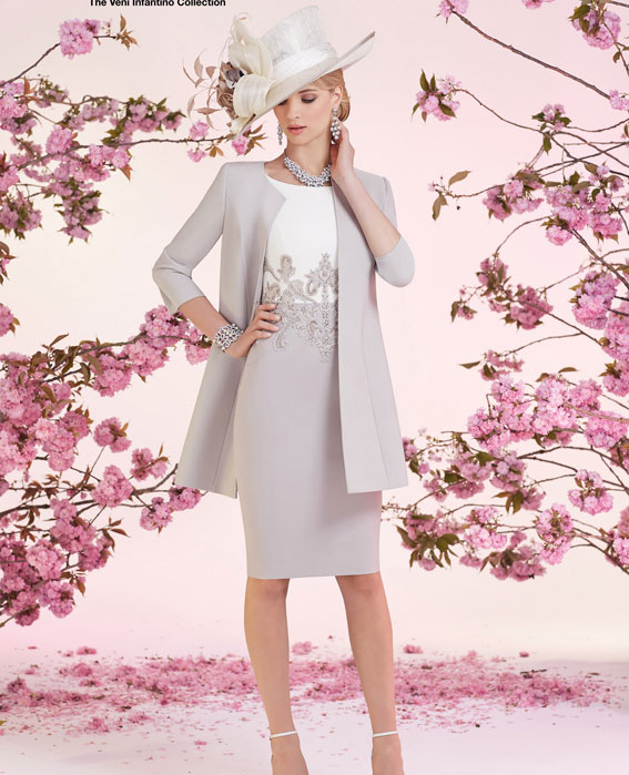 Veni Infantino outfit 991202